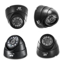 1080P 8 Channel HDMI CCTV Security Camera - Factory Direct Oz
