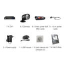 2TB 8CH CCTV Security System w/ 8 x 1080P Cameras - Factory Direct Oz