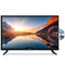Devanti 32 Inch LED TV Built-In DVD Player - Factory Direct Oz