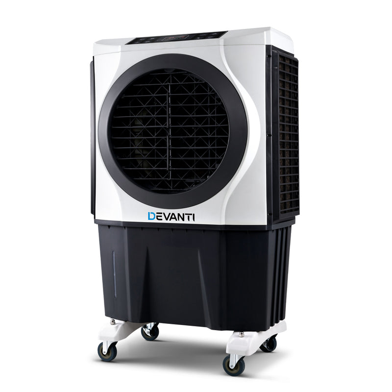 Devanti Evaporative Air Cooler with Remote - Factory Direct Oz