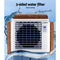 Devanti 120L Evaporative Air Cooler - Factory Direct Oz