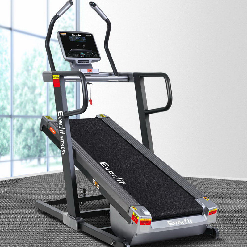 Everfit Electric 40 Level Auto Incline Treadmill - Factory Direct Oz