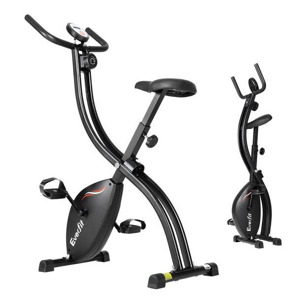 Everfit X-Bike Magnetic Exercise Bike - Factory Direct Oz
