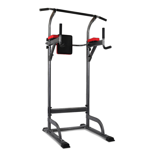 Power Tower 4-IN-1 Multi-Function Station Fitness Gym Equipment - Factory Direct Oz