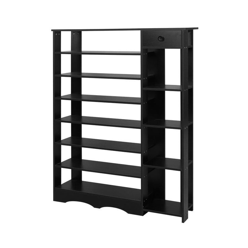 Artiss 11 Tier Scandinavian Shoe Rack - Factory Direct Oz