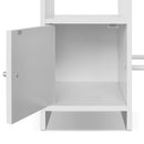 8 Bin Toy Storage Shelf - Factory Direct Oz