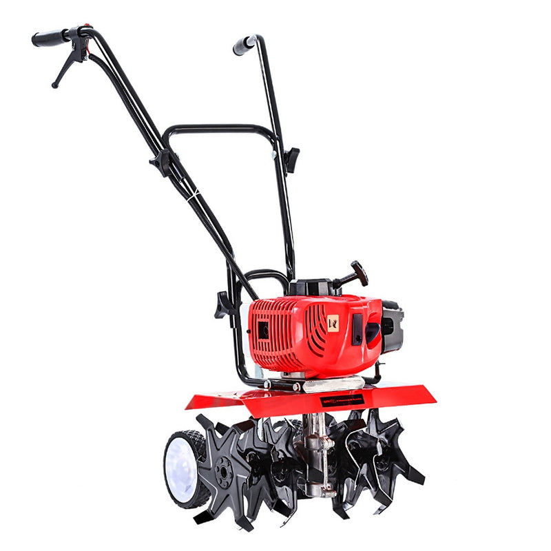 Giantz 72CC 36 Tines Rototiller Rotary Hoe - Factory Direct Oz