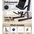 ALPHA Folding Guitar Stand with Accessories - Factory Direct Oz
