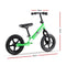 "Kids 12"" Balance Bike - Green - Factory Direct Oz"
