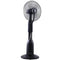 Devanti 5 Blade Mist Fan Pedestal Fan - Black - Factory Direct Oz