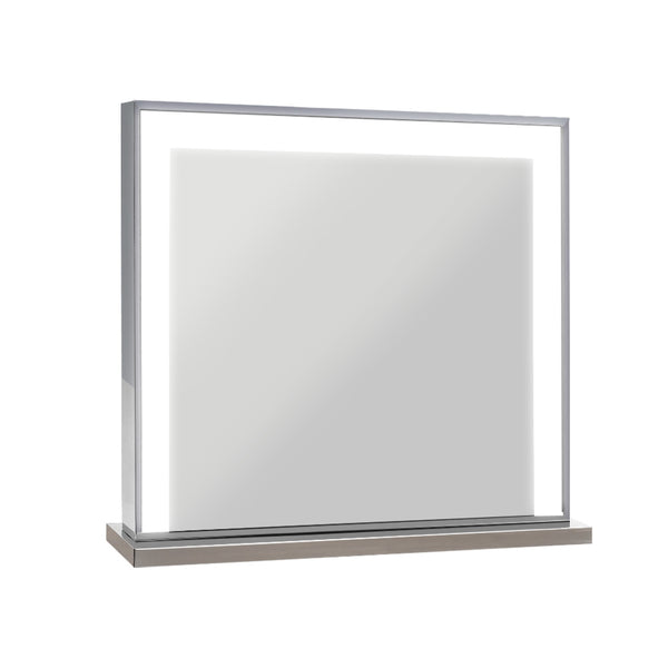 Embellir Frameless Hollywood Makeup Mirror With LED Light - Factory Direct Oz