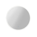 Embellir 90CM LED Round Wall Mirror With Light - Factory Direct Oz