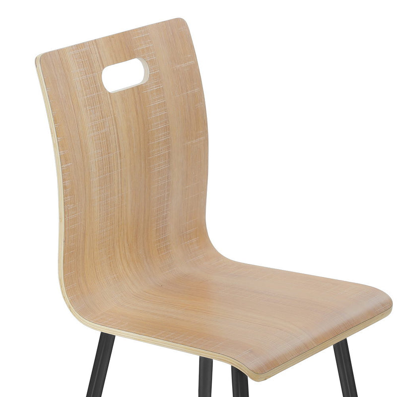 4x Artiss Bentwood Dining Chairs - Factory Direct Oz