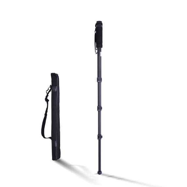 Weifeng Extendable Camera Monopod - Black - Factory Direct Oz