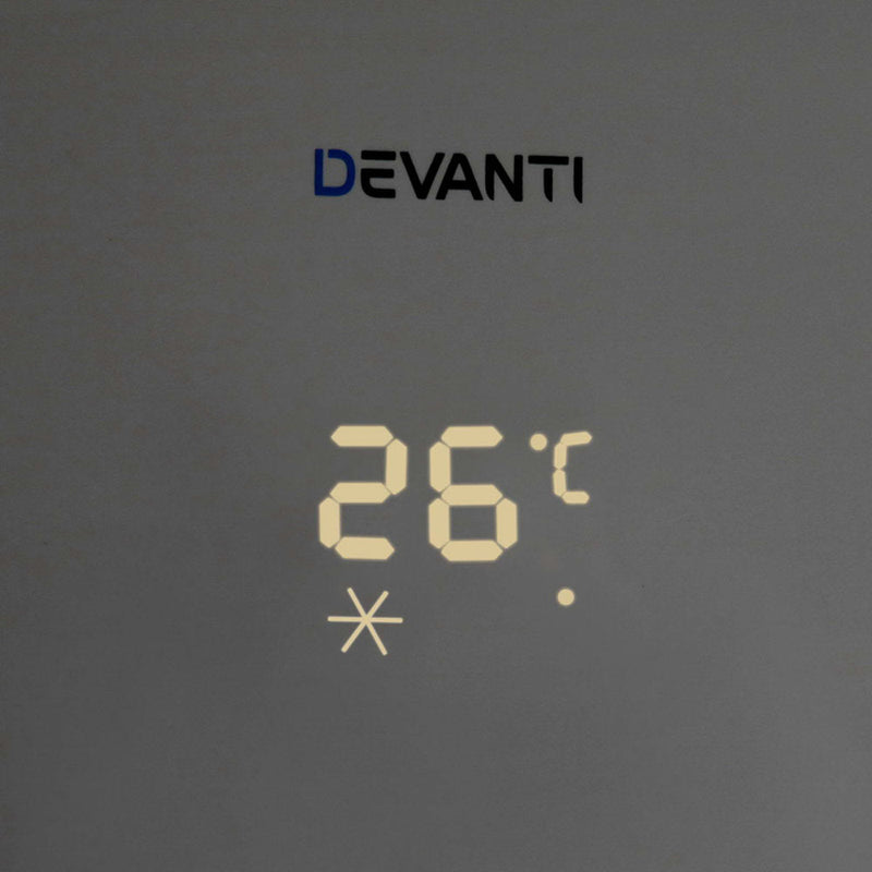 Devanti 22000BTU Portable Air Conditioner - Factory Direct Oz