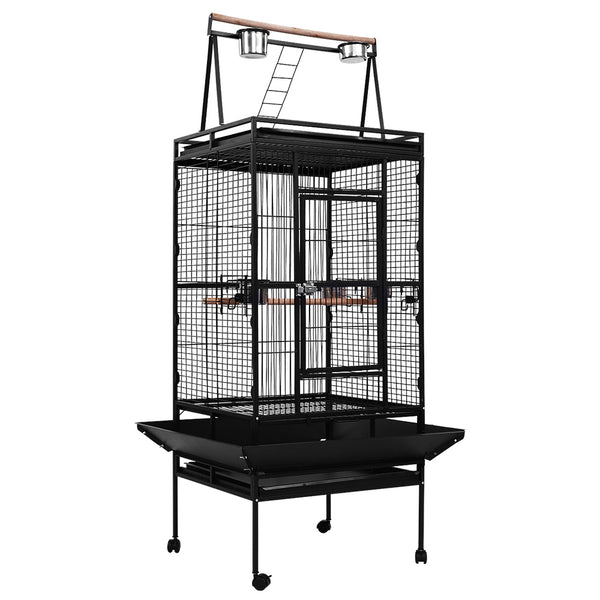 i.Pet 173CM Bird Cage - Factory Direct Oz