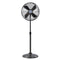 Devanti 3 Speed Metal Oscillating Pedestal Fan - Factory Direct Oz