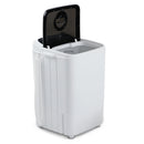 Devanti 4.6KG Mini Portable Washing Machine - Black - Factory Direct Oz