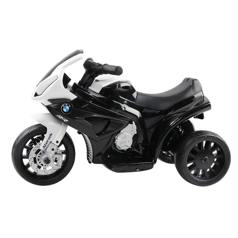 BMW Licensed S1000RR Kids Ride On Motorbike - Factory Direct Oz