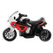BMW Licensed S1000RR Motorcycle - Red - Factory Direct Oz