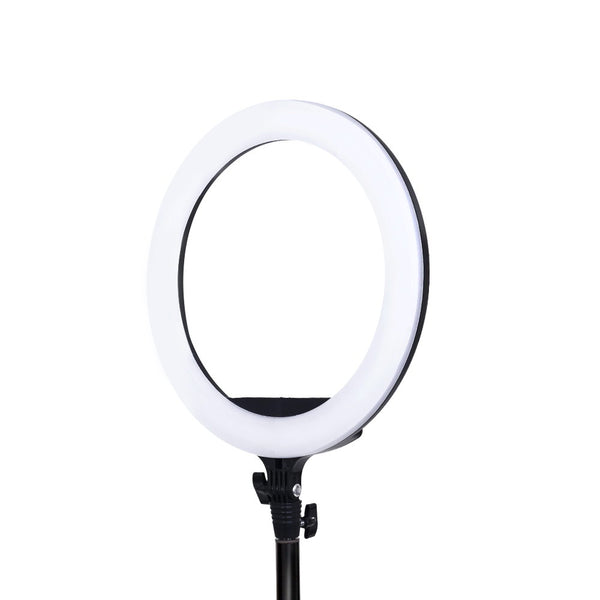 "Embellir 14"" 5600K 3000LM LED Ring Light - Factory Direct Oz"