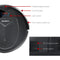 Devanti 4 Mode Robotic Vacuum Cleaner - Charcoal - Factory Direct Oz