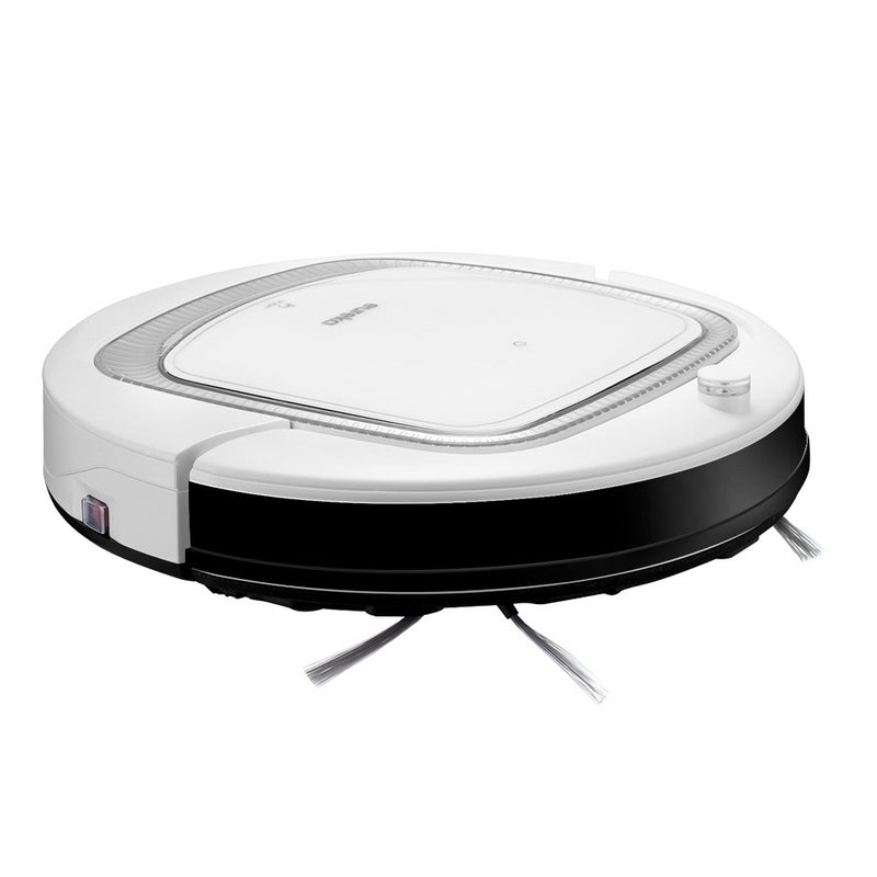 Eureka Robotic Vacuum Cleaner Auto-Recharge w/ Remote Control - Factory Direct Oz