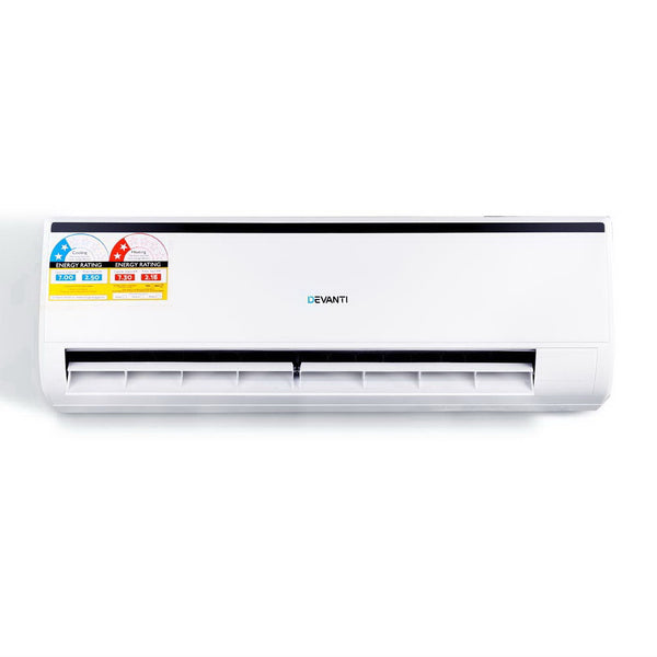 7.0KW Split System Reverse Cycle Air Conditioner - Factory Direct Oz