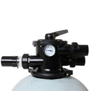 "Aquabuddy 21"" Swimming Pool Sand Filter - Factory Direct Oz"
