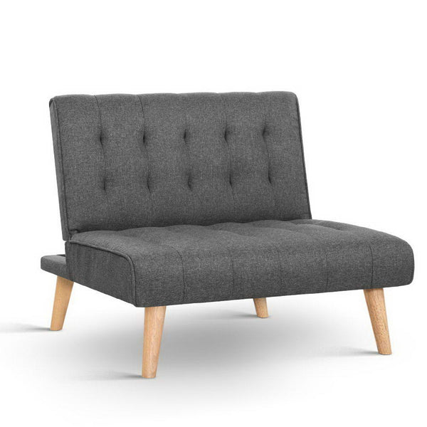 Artiss Reclining Futon - Factory Direct Oz
