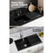 Cefito Granite Kitchen Sink - 1000x500mm - Factory Direct Oz