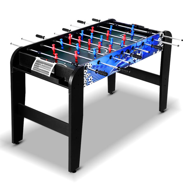 4FT Foosball Table - Factory Direct Oz