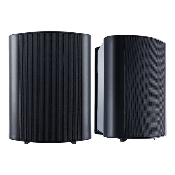 2-Way 150W Speakers with Powerful Bass - Factory Direct Oz