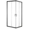 Cefito 900x900mm Square Shower Screen - Factory Direct Oz