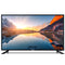 Devanti Smart TV 40 Inch LED TV 402K Full HD LCD Slim Screen Netflix Dolby""