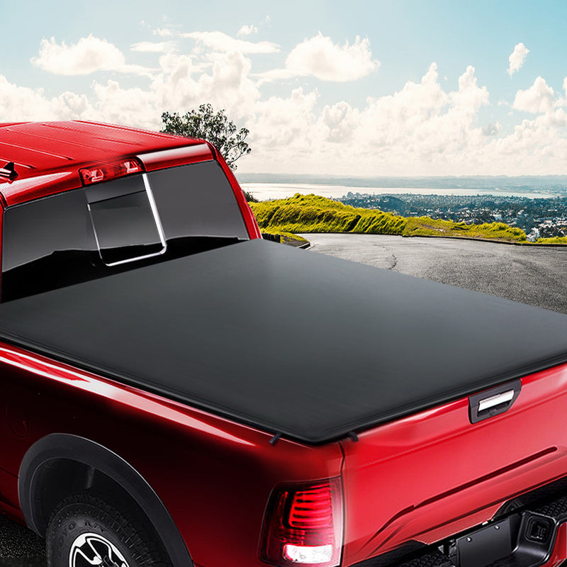 Weisshorn Tonneau Cover - Fit HOLDEN COMMODORE VE VF UTE - Factory Direct Oz