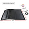 Weisshorn 3 Fold Tonneau Cover - Fit Nissan Navara NP300 D23 - Factory Direct Oz