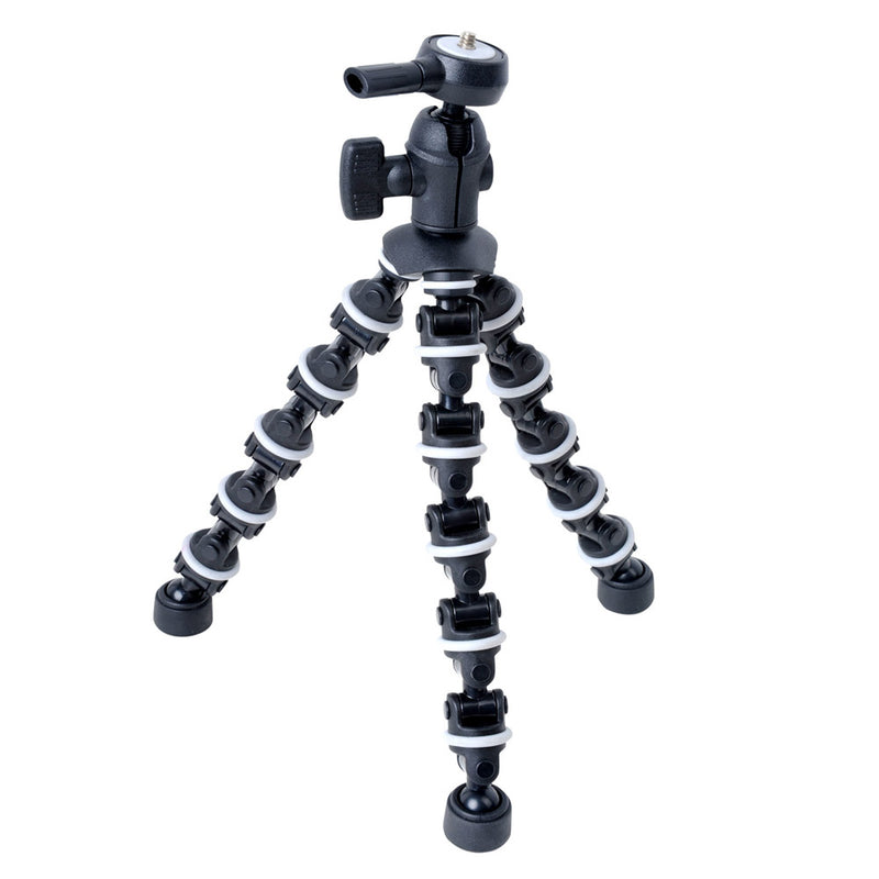 Mini Flexible Tripod for Digital Camera - Factory Direct Oz