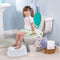 Step by Step Potty - Natural - Factory Direct Oz