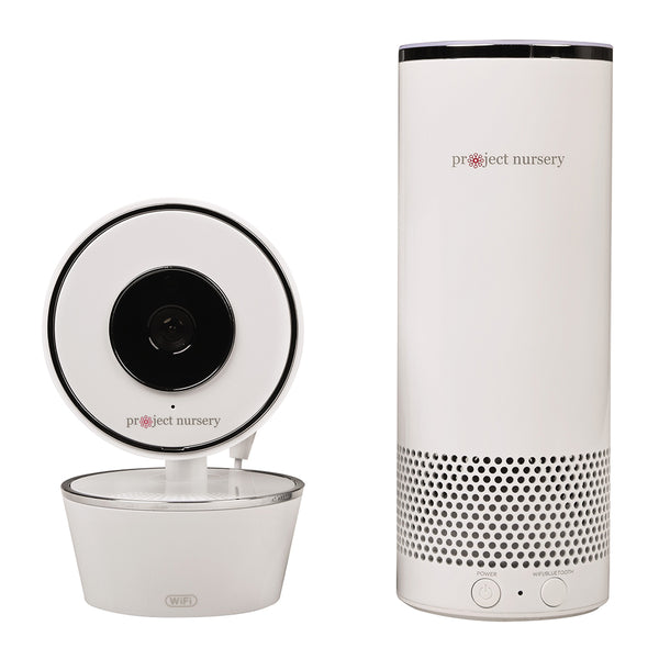 Video Camera with Amazon Alexa Unit - Factory Direct Oz