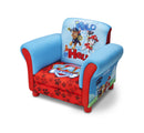 Paw Patrol Upholstered Arm Chair - Factory Direct Oz