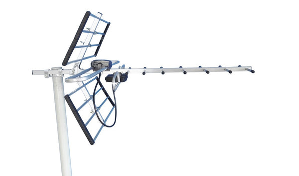 Digital TV Outdoor Antenna - Factory Direct Oz