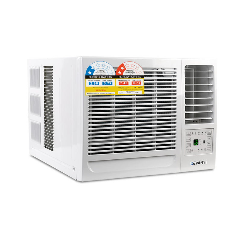 2.6kW Window Air Conditioner - Factory Direct Oz