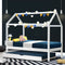 Artiss HOLY Wooden Single Bed Frame with Trundle - Factory Direct Oz
