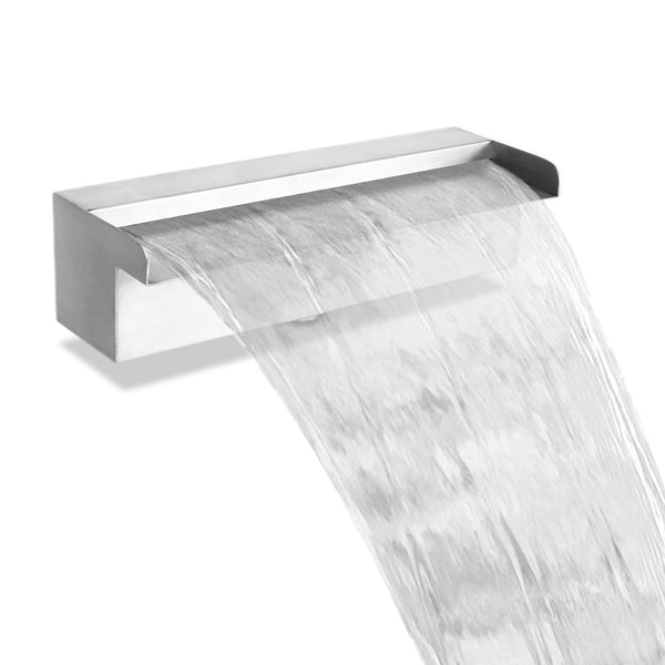 Gardeon Waterfall Feature Water Blade 30cm - Factory Direct Oz