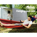 Caravan Roll Out Awning 3.4 x 1.8m - Grey - Factory Direct Oz