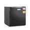 48L Portable Mini Bar Fridge - Black - Factory Direct Oz
