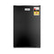 95L Portable Mini Bar Fridge - Black - Factory Direct Oz