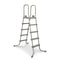 Bestway Above Ground Pool Ladder with Removable Steps - Factory Direct Oz