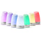 Devanti 120ml 4 in 1 Aroma Diffuser - White - Factory Direct Oz